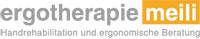 Ergotherapie Meili Logo