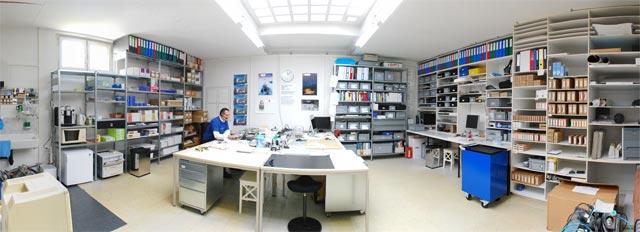 DoktorMac Werkstatt